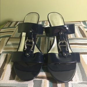 Etienne Aigner Dress Heels Sandals